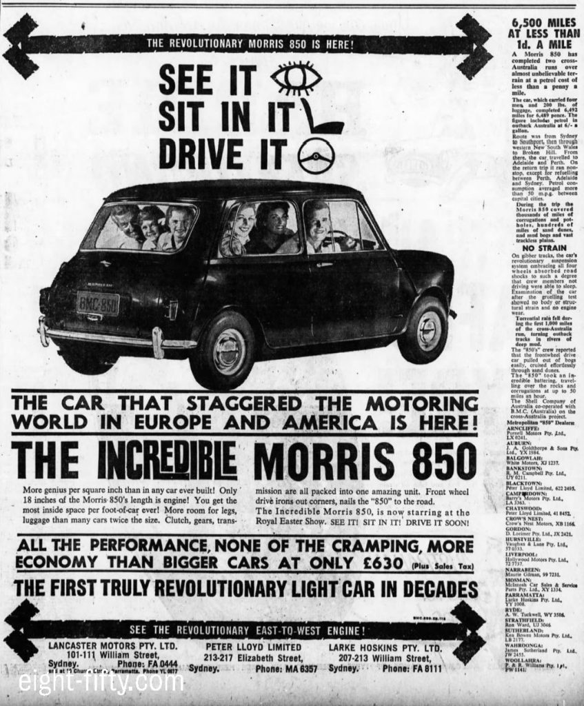 SMH - March 24, 1961