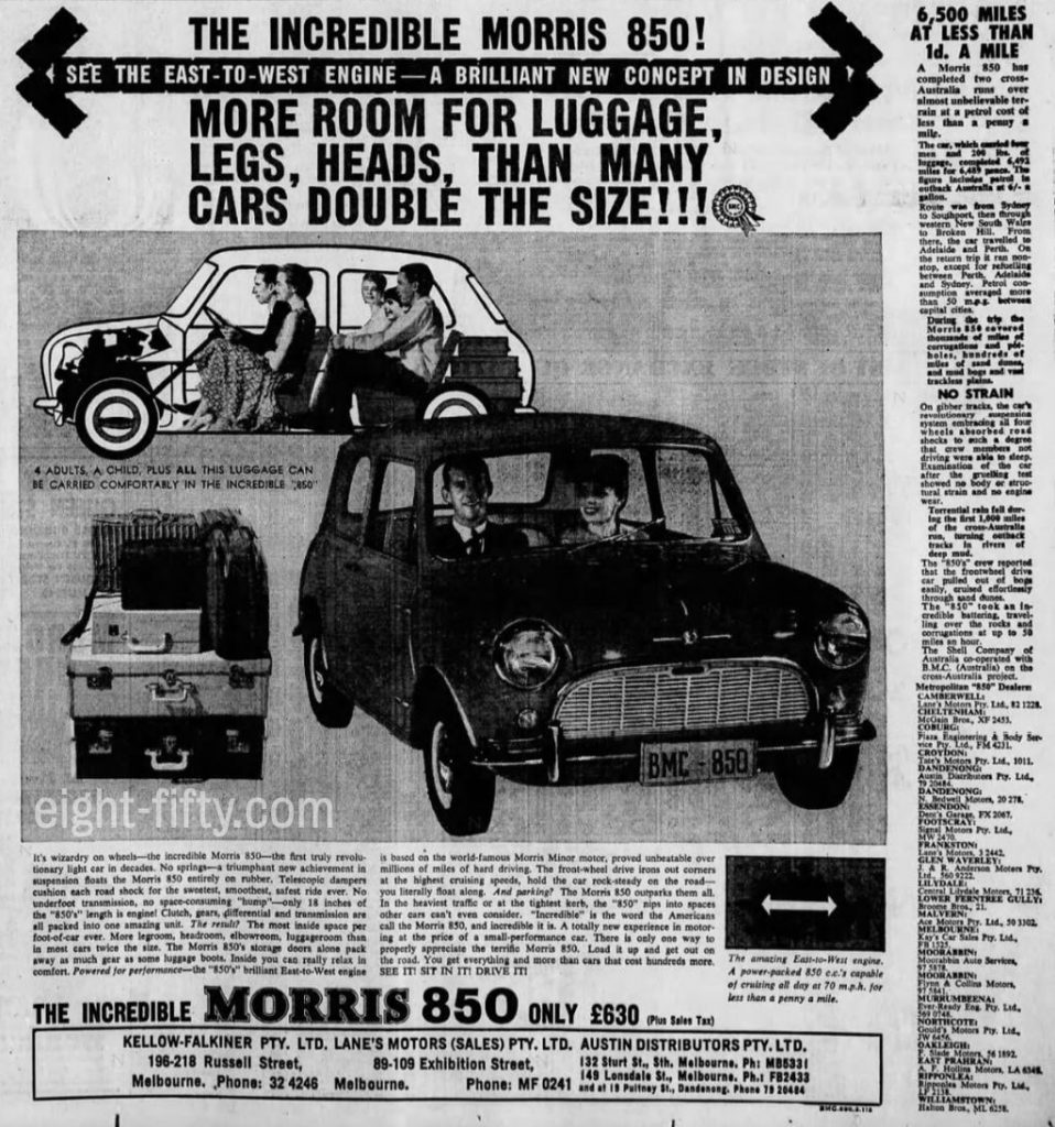 The Age - March 28, 1961