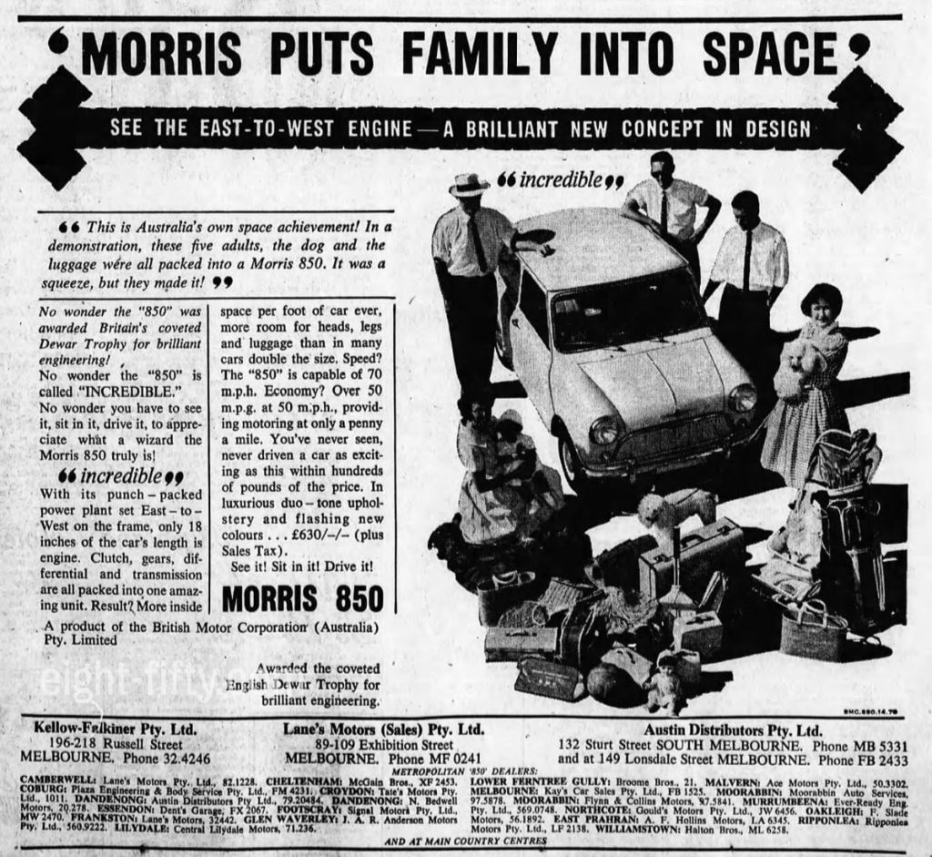 The Age - May 28, 1961