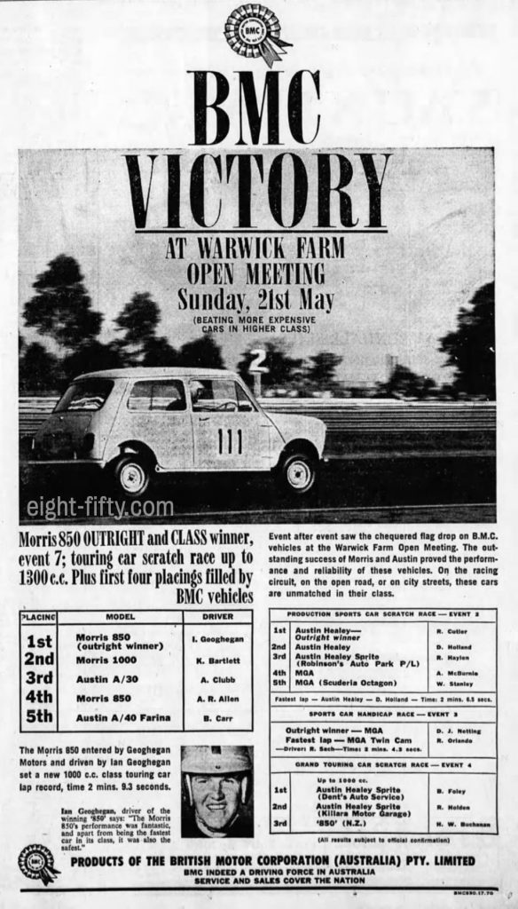 The Age - May 29, 1961