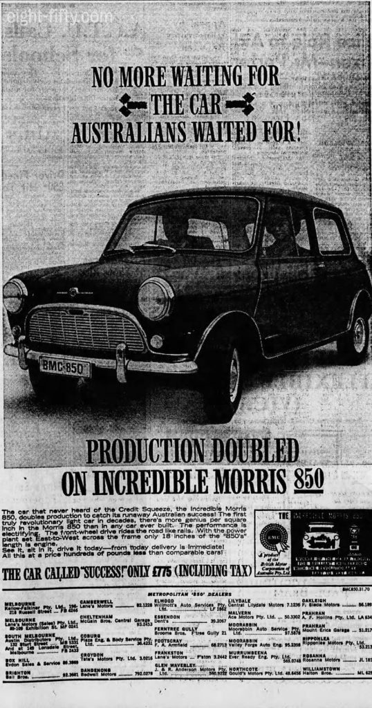 The Age - September 8, 1961