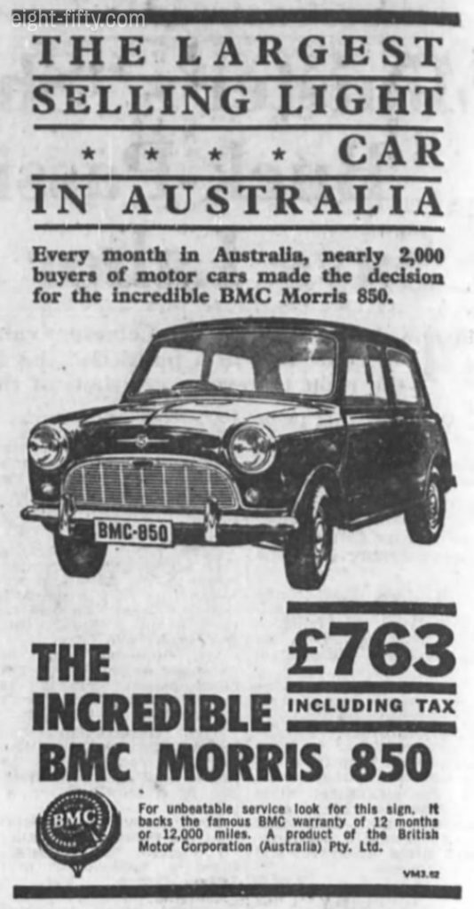The Age - March 23, 1964