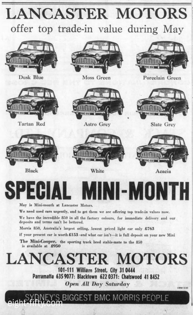 SMH - May 11, 1964