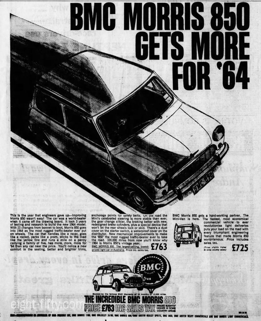 The Age - June 26, 1964