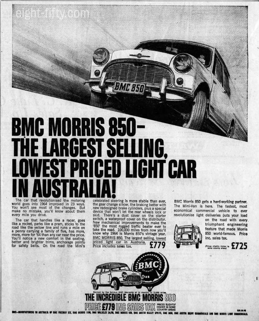The Age - September 24, 1964