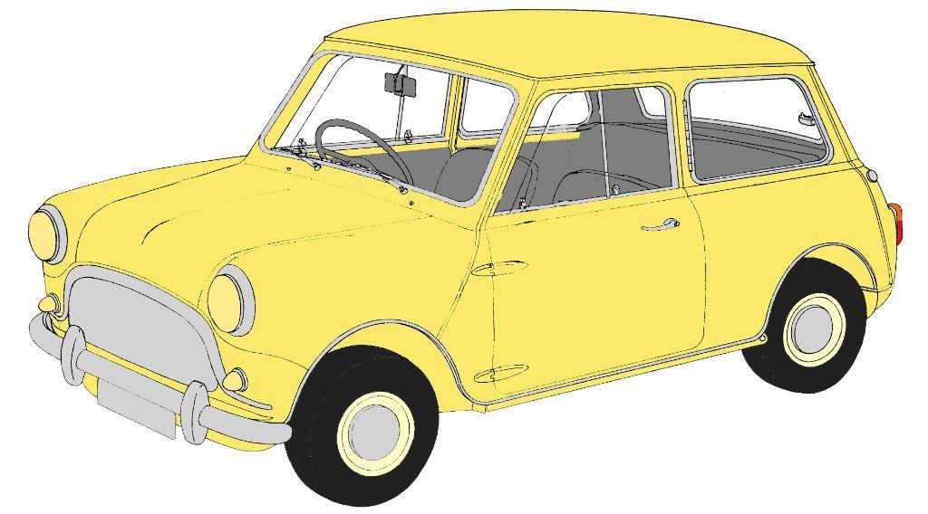 Inca Yellow